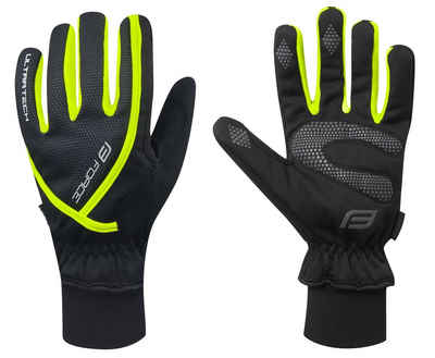 FORCE Fahrradhandschuhe »Ultra Tech Winter Handschuhe«