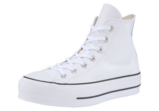 Converse »Chuck Taylor All Star Lift Clean Hi« Plateausneaker
