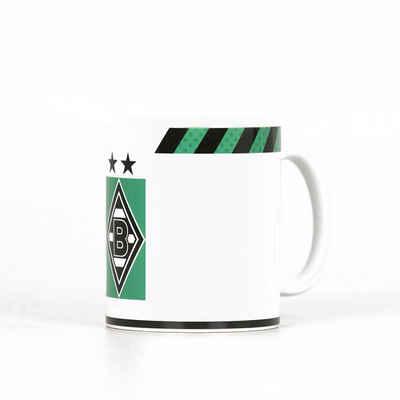 "Borussia Mönchengladbach Tasse »""Home"" 2021-22«"