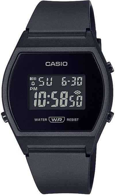 CASIO VINTAGE Chronograph »LW-204-1BEF«