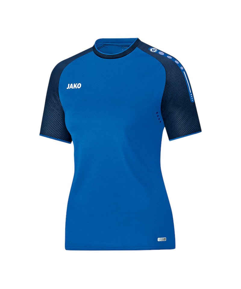 Jako T-Shirt »Champ T-Shirt Damen«