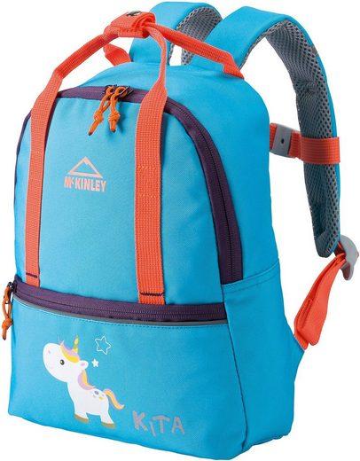 McKinley Kindergartentasche »Kindergartenrucksack KITA, 6 l«