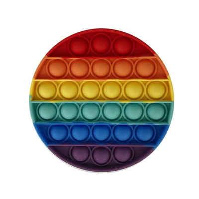 PRECORN Lernspielzeug »Push Bubble das Trendspielzeug Pop Toy Antistressmatte Fidget Spielzeug zur Ablenkung bei Stress & Nervosität für alle Altersgruppen geeignet«