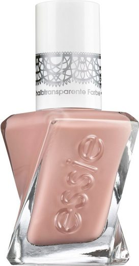 essie Gel-Nagellack »Gel Couture Nude«