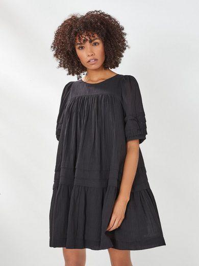 Next Sommerkleid »Kleid mit Biesen«