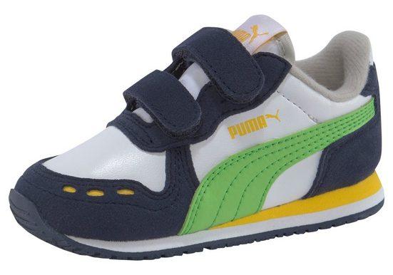 PUMA »Cabana Racer SL V Inf« Sneaker