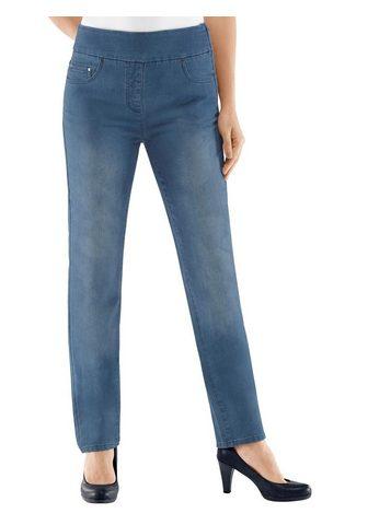 Casual Looks Laisvo stiliaus džinsai