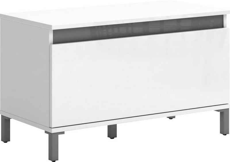 KITALY Sitzbank »Genio«, Breite 80,1 cm