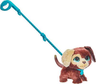 Hasbro Plüschfigur »furReal Walkalots Große Racker Hund«