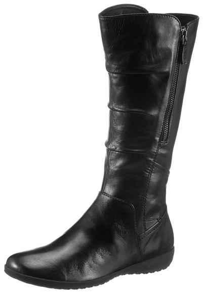 Josef Seibel »NALY 45« Stiefel mit Varioschaft mit regulierbarer Weite von normal bis XL