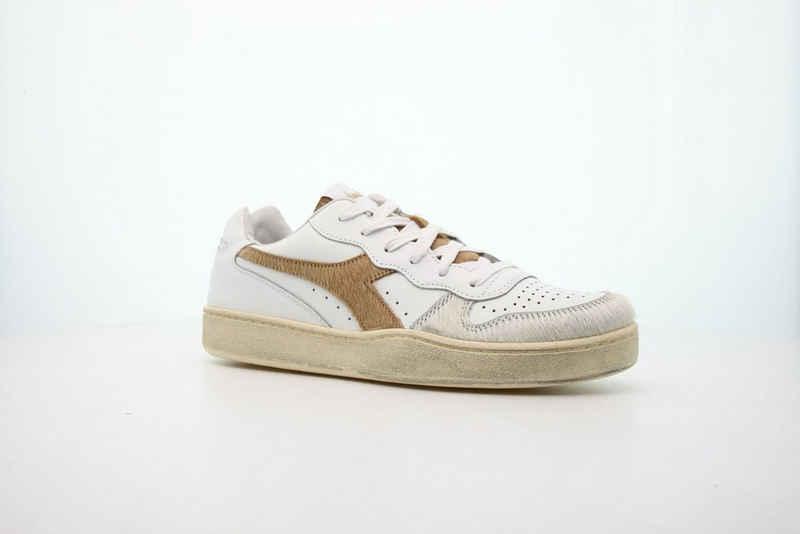Diadora »PAURA MI BASKET LOW HORSY« Sneaker