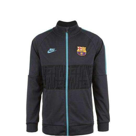 Nike Trainingsjacke »Fc Barcelona I96«