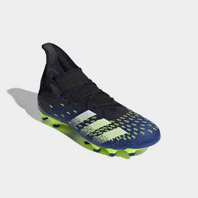 adidas Performance »PREDATOR FREAK.3 MG« Fußballschuh