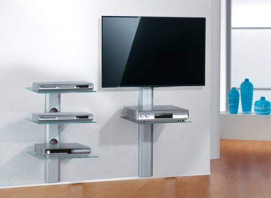 "VCM TV-Rack »Hifi-Halterung ""Trento-3""«"