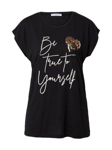 ZABAIONE T-Shirt »Pipa« (1-tlg)