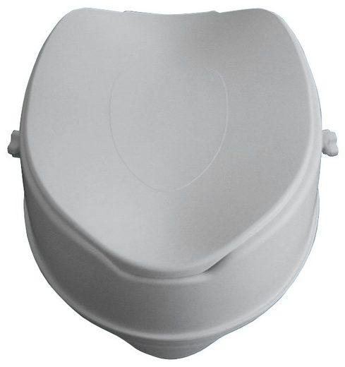 ADOB WC-Sitz »Dalia Plus«, für bequemes Sitzen und Aufstehen