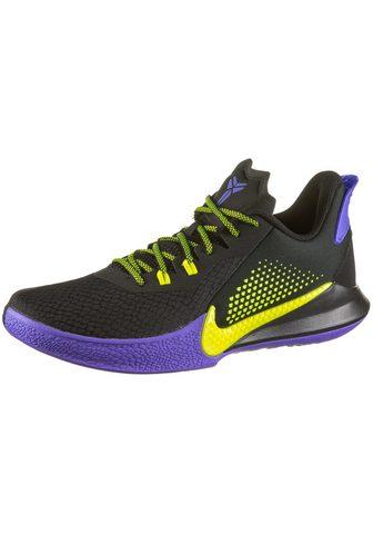 Nike »Mamba Fury« Krepšinio bateliai