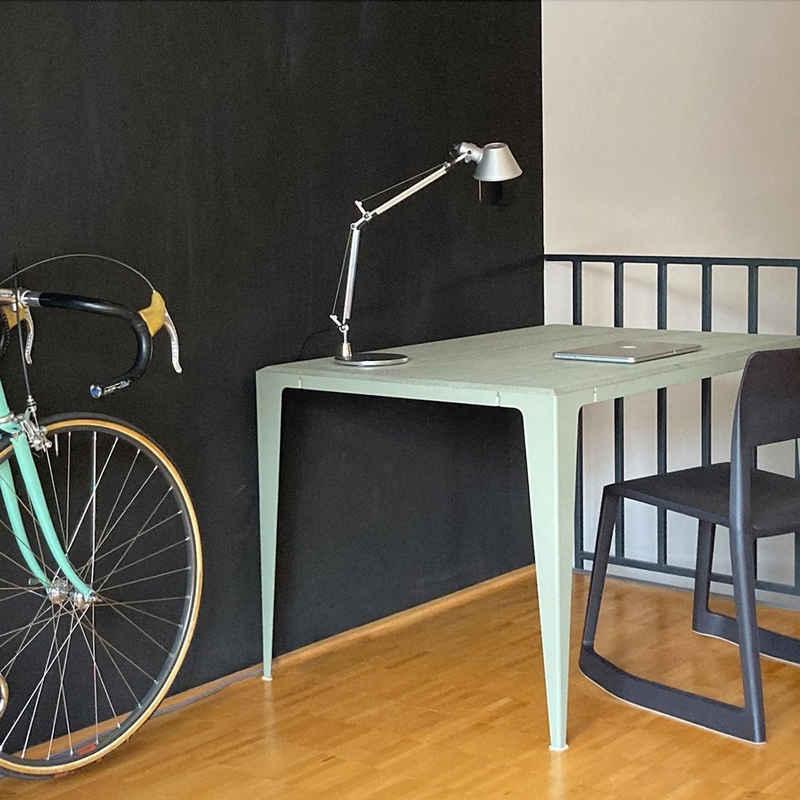 WYE Esstisch »Tisch 120, chamfer, nachhaltiges Möbeldesign«
