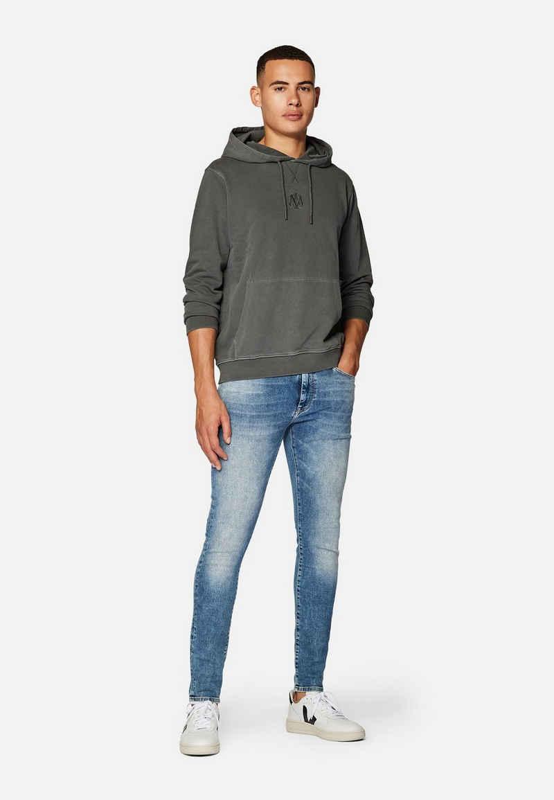 Mavi Kapuzenpullover »HOODED SWEATSHIRT« Sweatshirt mit Kapuze