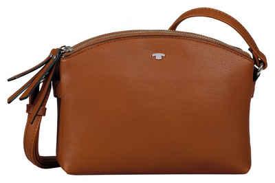 TOM TAILOR Mini Bag »ROMA«, Mit zwei Hauptfächern