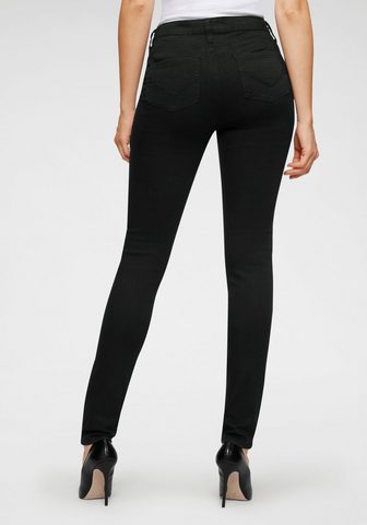 H.I.S Skinny-fit-Jeans »Shaping Regular-Wais...