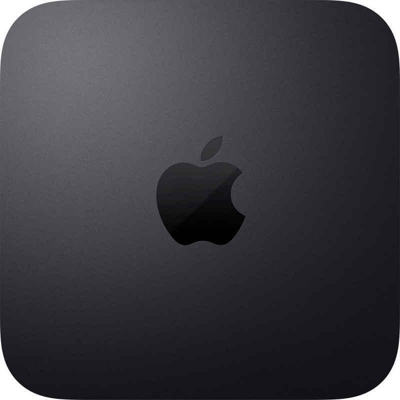 Apple Mac Mini Mac Mini (Intel Core i3, UHD Graphics 630, 8 GB RAM, 512 GB SSD)