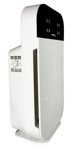 Comedes Luftreiniger Lavaero 280 mit Kombifilter, für 55 m² Räume