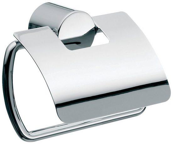 EMCO WC-Rollenhalter »Rondo 2«, mit Deckel, chrom