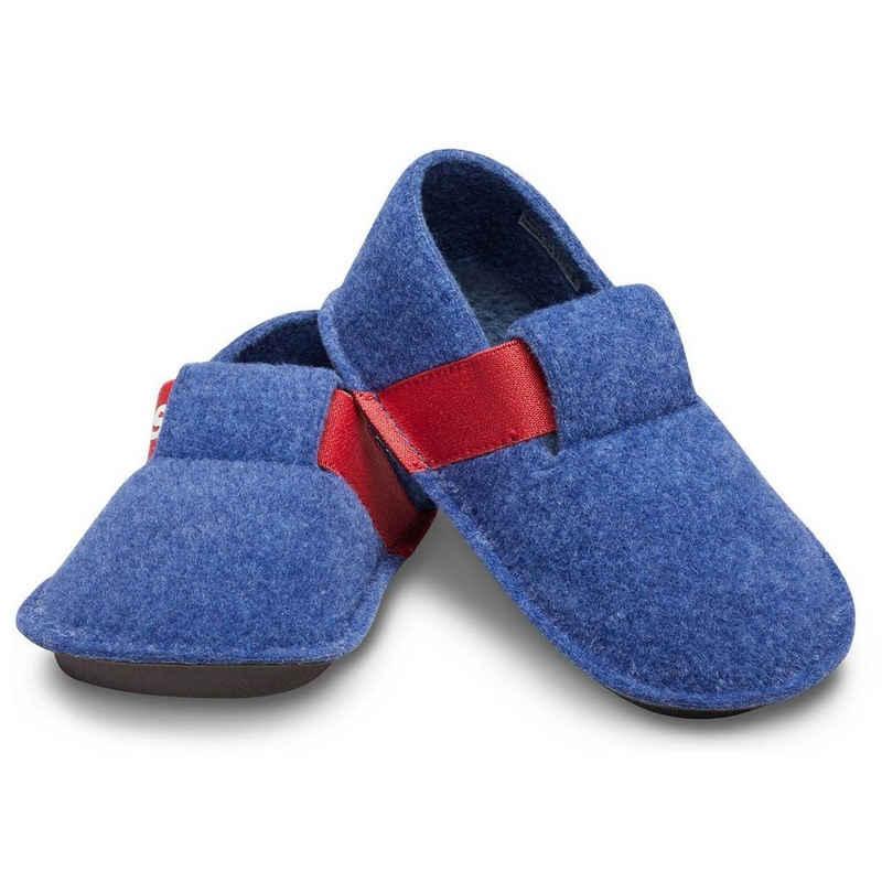 Crocs »Crocs Classic Slipper Kids« Sandale