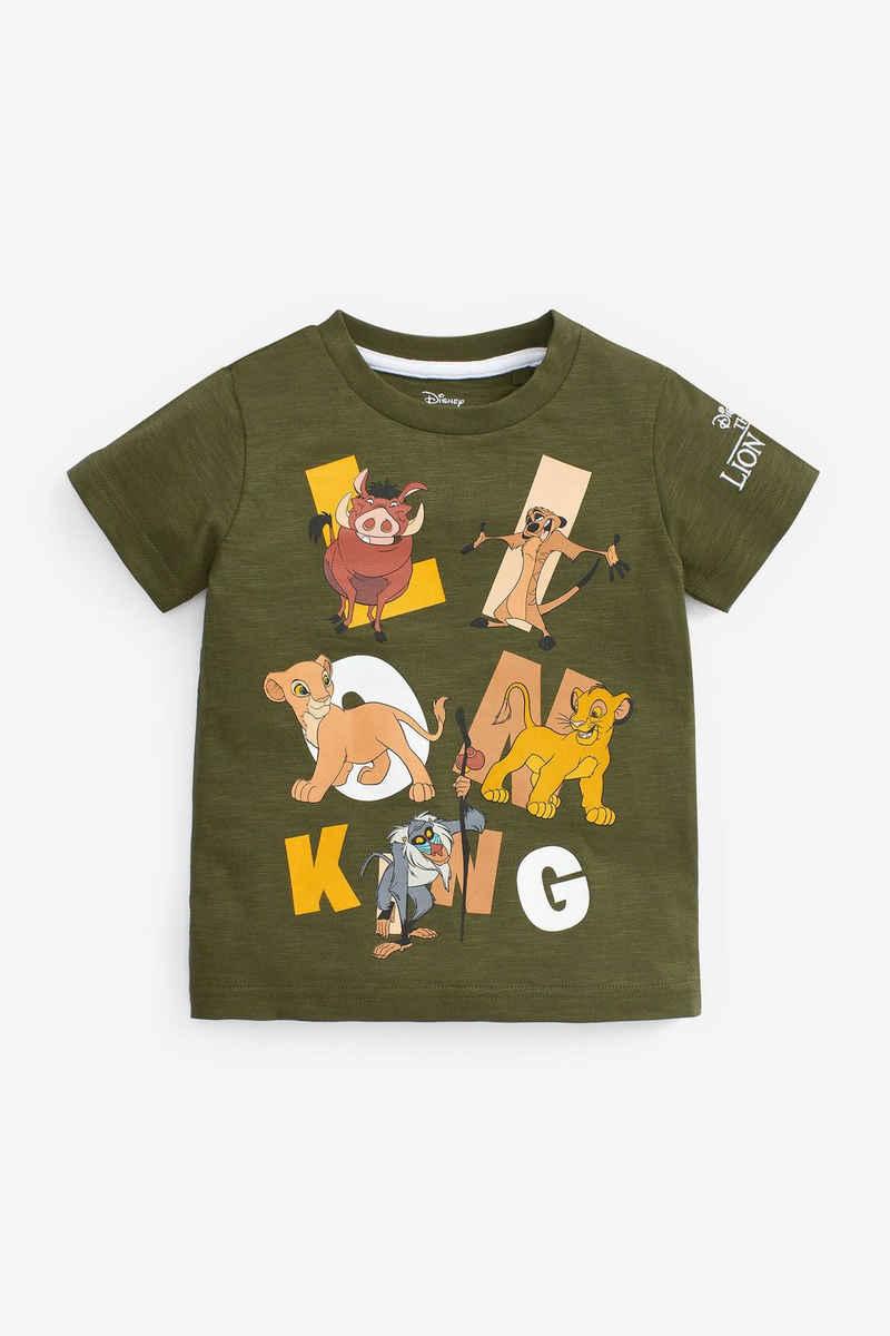 Next T-Shirt »Disney Lion King T-Shirt« (1-tlg)