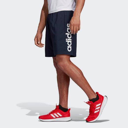 adidas Performance Shorts »Essentials Linear Chelsea Shorts«