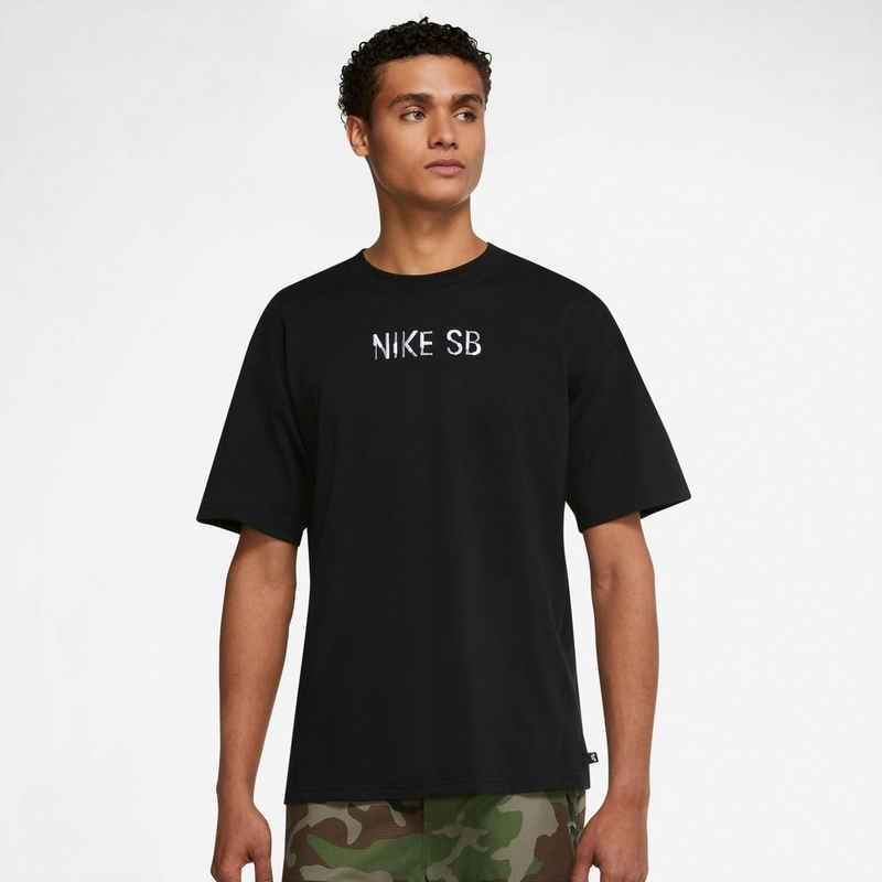 Nike SB T-Shirt »SB MENS SKATE T-SHIRT«