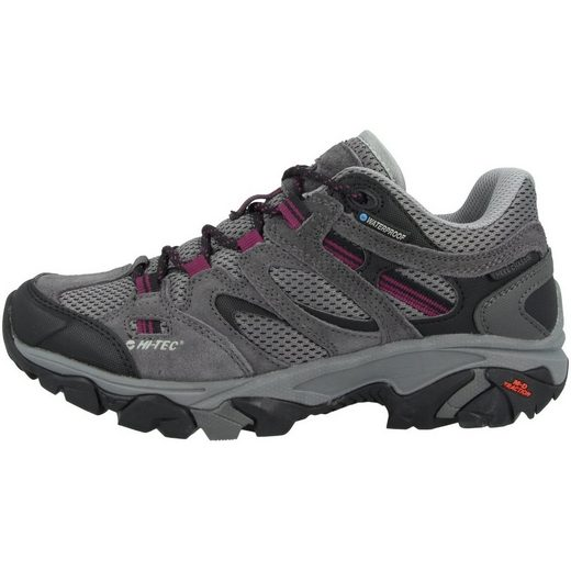 Hi-Tec »Ravus Vent Low WP« Outdoorschuh