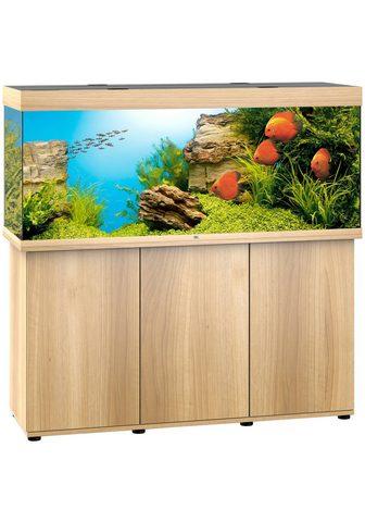 JUWEL AQUARIEN Aquarien-Set »Rio 450 LED« BxTxH: 151x...