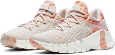 Nike »W FREE METCON 4« Fitnessschuh
