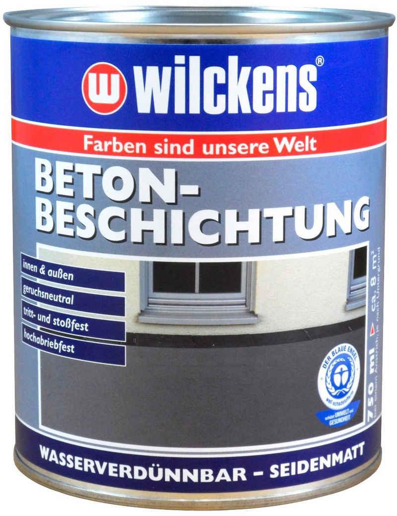 Wilckens Farben Bodenversiegelung »Betonbeschichtung LF«, umweltfreundlich