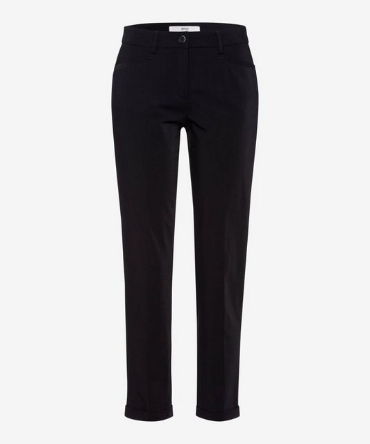 Hosen - Brax 3 4 Hose »Style Maron« › schwarz  - Onlineshop OTTO