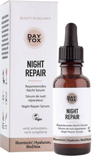 DAYTOX Nachtserum »Night Repair«