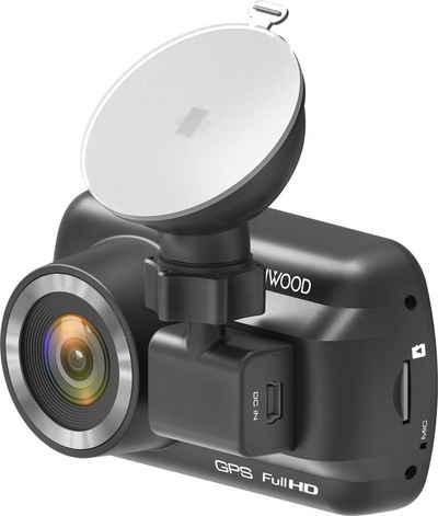 Kenwood »DRV-A201« Dashcam (Full HD)