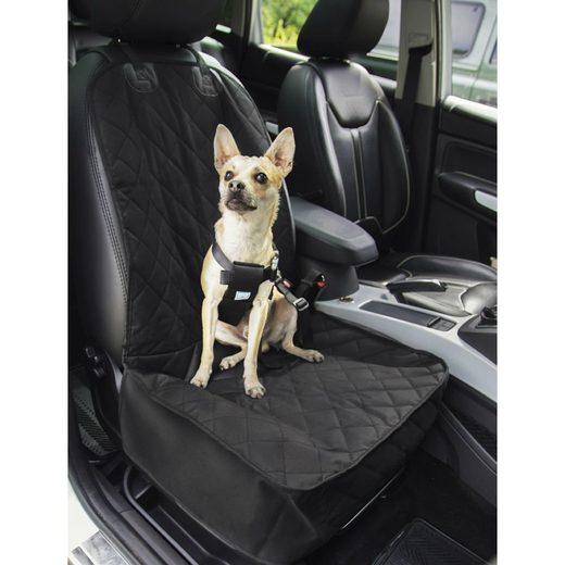 Nobby Tier-Autoschondecke »Autositz Schutzdecke Beifahrersitz«