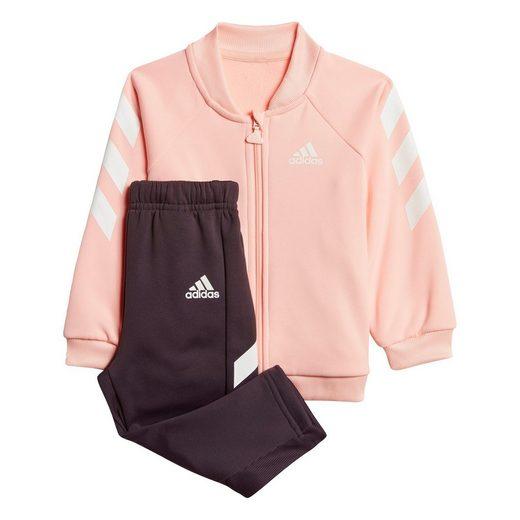 adidas Performance Trainingsanzug »Mini Me Trainingsanzug«
