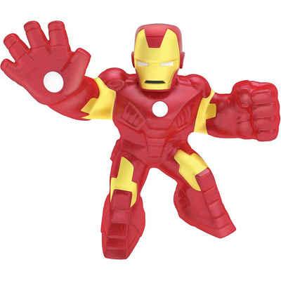 Moose Actionfigur »Heroes of Goo Jit Zu Hero Pack Marvel-Held Iron«