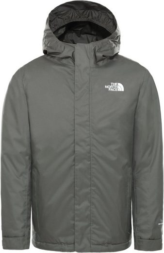 The North Face Funktionsjacke »SNOWQUEST«