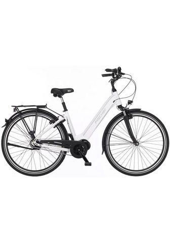 FISCHER Fahrräder FISCHER Fahrräder E-Bike »CITA 3.1i« 7...