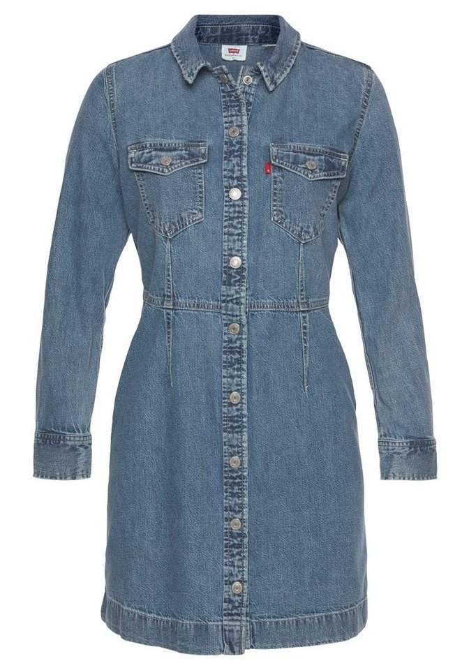 levi's® -  Jeanskleid »Ellie Denimdress«