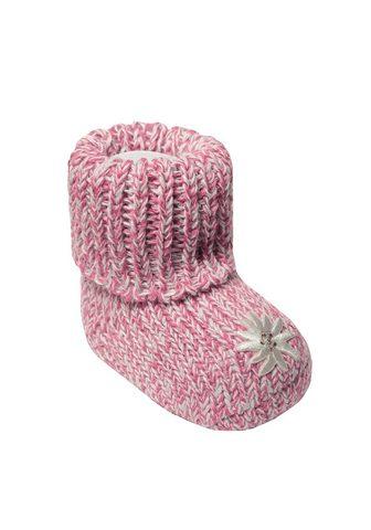 Socken (1-Paar) dėl Baby
