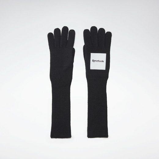 Reebok Classic Trainingshandschuhe »VB Gloves«