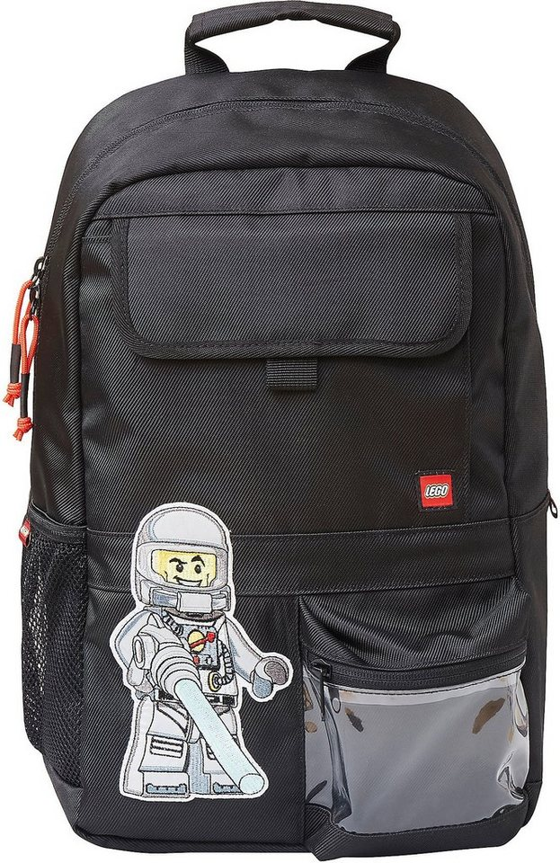 lego® -  Freizeitrucksack »Freizeitrucksack Lego Iconic Spaceman«