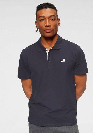Ocean Sportswear Poloshirt in weicher Piqué-Qualität