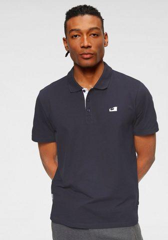 Ocean Sportswear Polo marškinėliai in švelnus Piqué-Qua...